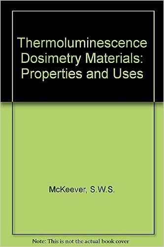 application of thermoluminescence dosimetry