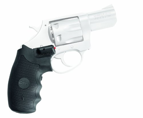 Crimson Trace Lasergrip for Charter Arms .22, .32, .327, .38 Special, .357 and .44 Caliber, - Gun Special 38