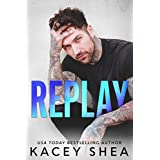 Replay (Off Track Records Book 4)