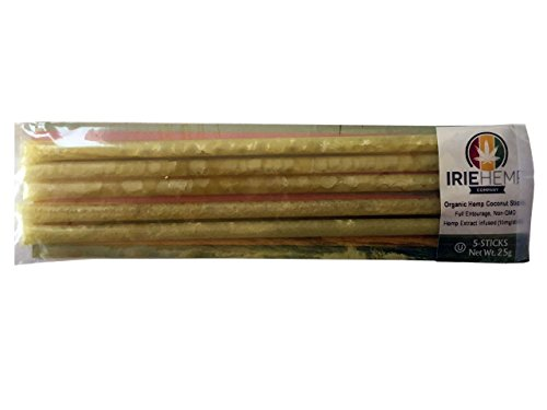 Irie-Hemp-Organic-Honey-Sticks
