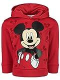 Disney Mickey Mouse Toddler Boys Fleece Pullover