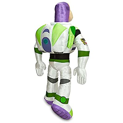 Disney Buzz Lightyear Plush - Toy Story - 17 Inch: Toys & Games