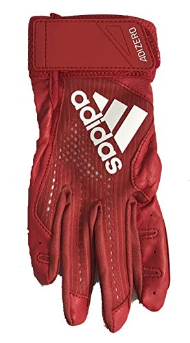 adidas Adizero 4.0 BTG (Red, ()