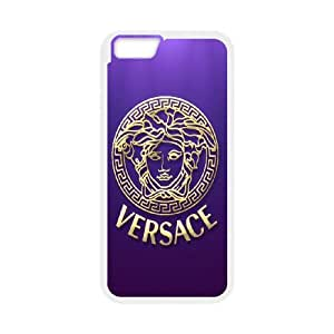 Versace Phone Case And One Free Tempered-Glass Screen Protector For iPhone 6,6S Plus 5.5 Inch T258322