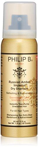 PHILIP B Russian Amber Imperial Dry Shampoo, 2 fl. oz. by PHILIP B