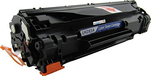 Inktonerplus @CE285A Compatible Toner Cartridges Hewlett ...