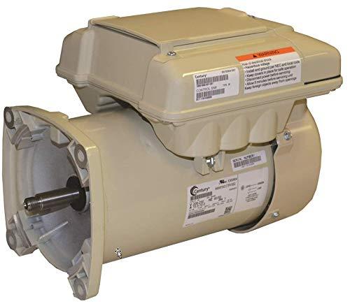 REGAL BELOIT AMERICA INC 1.65HP 230V ALMOND VARIABLE SPEED SQFL MOTOR ()