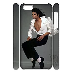 IMISSU Michael Jackson Phone Case for iPhone 5C