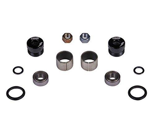 Pedal Kit Bushing - DMR Vault Pedal Service Kit, Pair