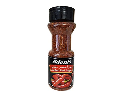 Adonis Crushed Red Pepper 100g