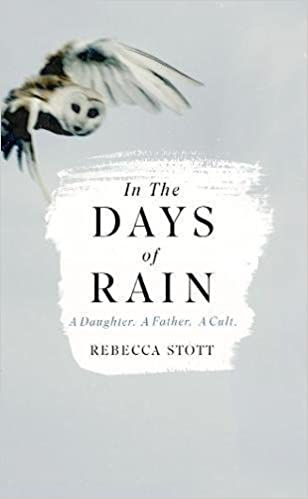 Book In the Days of Rain