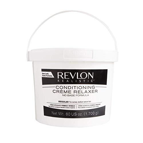 - Regular Conditioning Creme Relaxer