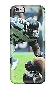 6 Plus Scratch-proof Protection Case Cover For Iphone/ Hot Seattleeahawks Phone Case
