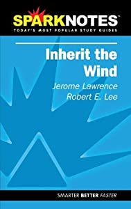 inherit the wind by jerome lawrence Celebrating sixty years of inherit the wind by cecelia bellomy on the sixtieth anniversary of jerome lawrence and robert e lee's seminal play inherit the wind, the.