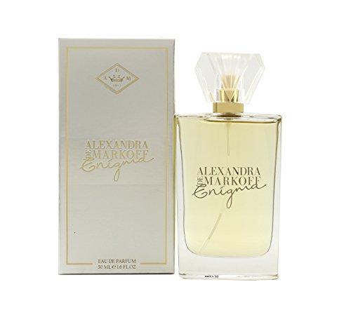 - Alexandra De Markoff Enigma Eau de Parfum 1.7oz (50ml) Spray