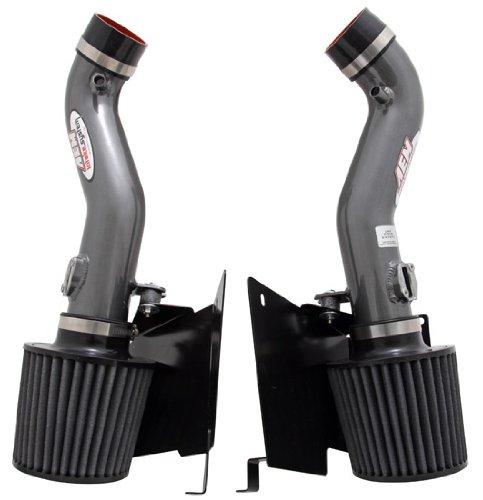 AEM 21-677C Gun Metal Cold Air Intake System