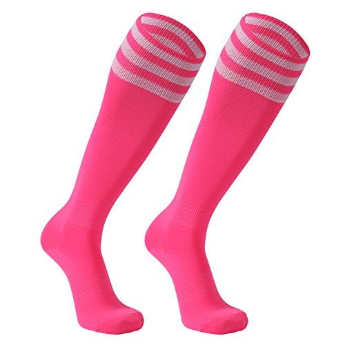 NIcool Running Tennis Socks for Men&Women Athletic Outdoor C