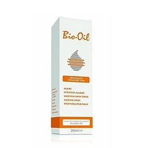 Bio-Oil de Bio-Oil Huile Soin Specialiste 200ml