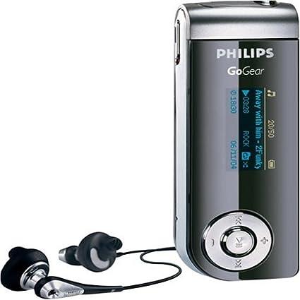 amazon com philips sa178 solid state 512 mb rechargeable mp3 player rh amazon com Memorex MP3 Player Troubleshooting Memorex Radio