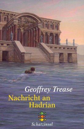 Download Nachricht an Hadrian. ( Ab 12 J.). pdf epub