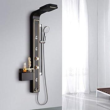 KaO0YaN-Shower Acero Inoxidable Multifunción Mampara De ...