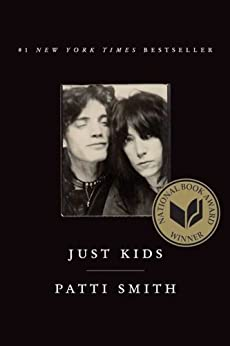 Just Kids by [Smith, Patti]