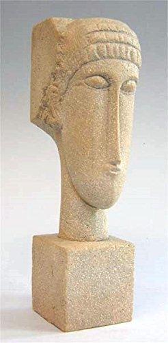 Museumsshop #07 - Copia di Testa, da Amedeo Modigliani