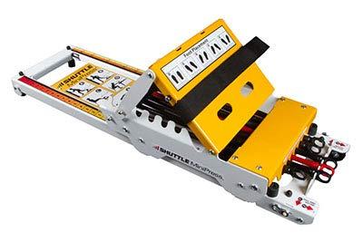 Shuttle Mini-Press (1-80 Lb Resistance) - 1 Each / Each - 10-0634