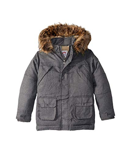 Appaman Kids Boy's Denali Down Coat (Toddler/Little Kids/Big Kids)