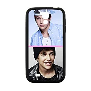 Cool painting Austin Mahone sunshine boy Cell Phone Case for Samsung Galaxy S4