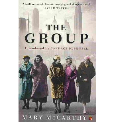 Download TheGroup by McCarthy, Mary ( Author ) ON Dec-03-2009, Paperback pdf
