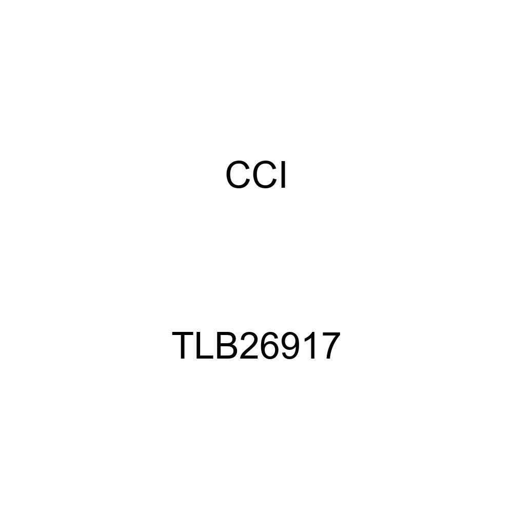 CCI TLB26917 Tail Light Bezel