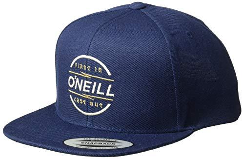O'NEILL Big Shocker Boys Hat, Navy, ONE (Little Boy Fishing Hat)