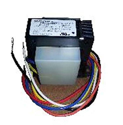 Honeywell AT140B1016 Foot-Mounted Transformer For Outdoor Wood (Foot Mounted Transformer)