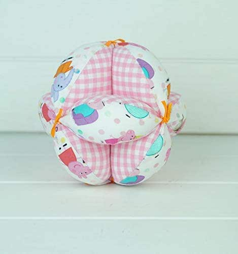 Pelota Montessori Peppa Pig: Amazon.es: Handmade