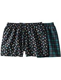 f9517aa2 Men's Big Tall Boxer Shorts   Amazon.com