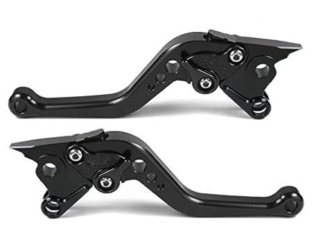 Moto-777 HQ Clutch Brake Levers for Honda CBR 600 RR 03 04 05 06