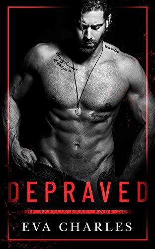 - Depraved (The Devil's Duet Book 1)