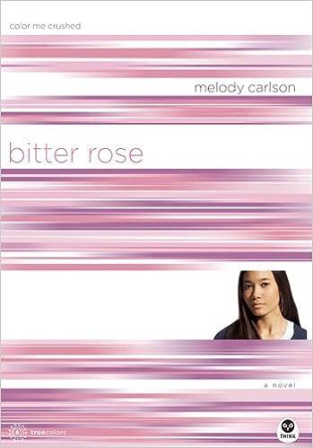 Book Bitter Rose: Color Me Crushed (TrueColors)