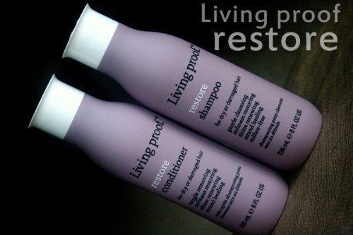 restore conditioner each