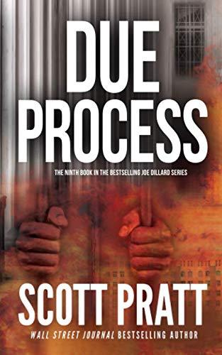 Due Process (Joe Dillard Series)