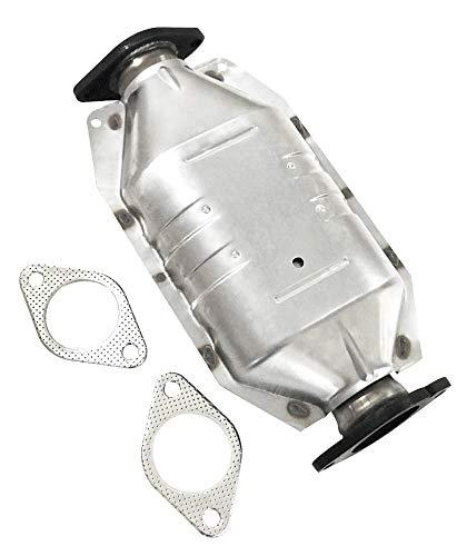 (Exerock 23684 Catalytic Converter Fits Mazda Miata Base SE SL 1.6L (EPA OBD II Compliant))