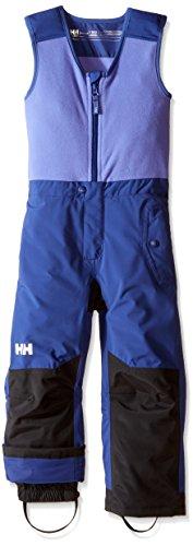 Helly Hansen Kids Powder Bib Pants, Princess Purple, 5 by Helly Hansen