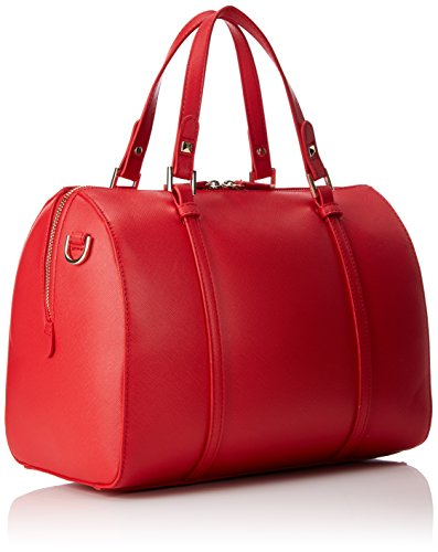 Valentino 003 Rosso Satchels Mario Red by Valentino Women's Sea rrRwZq