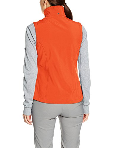 CMP Asfalto 3A74326 106Q da Giacca Bitter Orange Softshell Donna rAgrax