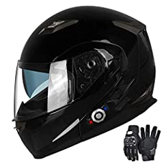 The FreedConn BM2-S series is one of the latest and most advanced motorcycle helmets with built-in bluetooth communication systems on the market.This is a new generation of products of FreedConn which is committed to becoming the industry lea...