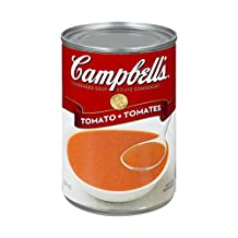 Campbell's Condensed Tomato Soup, 284ml