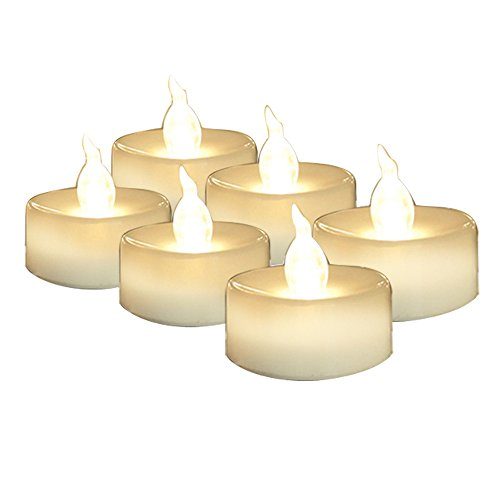 AGPtek Tealight Candles Flameless Longlasting product image