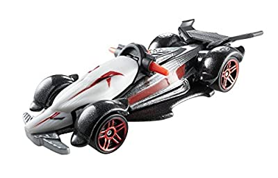 Hot Wheels Star Wars Character Car, Star Wars Rebels The Inquisitor