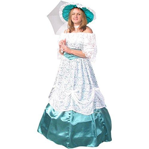 Womens-Tara-Scarlet-Ohara-Costume-Large-12-14